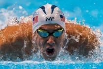 Nuoto, Trials americani: la Ledecky conquista i 200 stile, Phelps domina la farfalla, Cordes da record nella rana