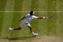 Wimbledon, le semifinali: Federer alla prova Raonic, Berdych sfida Murray