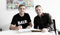 Nyman makes Eintracht Braunschweig move