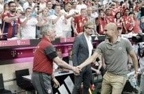 Bayern Munich 1-0 Manchester City: Guardiola's return to Munich ends in defeat