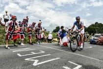 Tour de France 2016 - 19° tappa, la presentazione: Albertville - Saint Gervais Mont Blanc