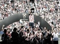 Cuando Guadalajara despertó, había ganado la Supercopa MX