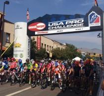 El USA Pro Challenge, cancelado