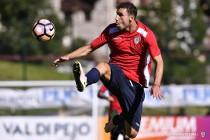 """Ionita: """"Felicissimo di essere a Cagliari"""""""