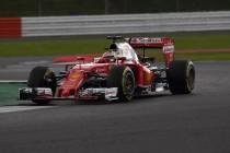 F1, test Silverstone: Raikkonen al comando nel Day 2