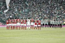 Previa. 8ª jornada de la Liga NOS 2015/16