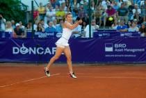 WTA - Il programma a Bucharest
