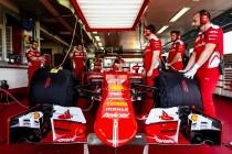 Ferrari cambiará su estructura en lugar de buscar sustituto a Allison