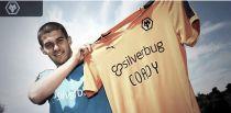 Wolves capture midfielder Coady from Huddersfield
