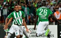 Borja Libertadores! Trionfa 1-0 l'Atletico Nacional, cade l'Independiente del Valle