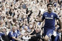 "Mourinho: Playing in-front of Fabregas is a ""dream"" for Costa"