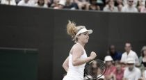 Vandeweghe sufre para vencer a Safarova