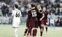 Roma, in Russia per conquistare la qualificazione