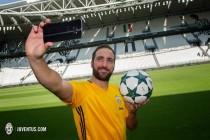 "Juve - Higuain, parla l'agente del giocatore: ""Vorrei incontrare De Laurentiis"""