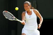 Rogers Cup - WTA Montreal, fuori Roberta Vinci