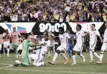 Copa America Centenario, la Colombia elimina il Perù ai rigori (4-2)