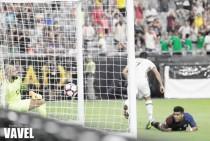 Copa América | Kolumbien gewinnt 'kleines Finale' gegen USA