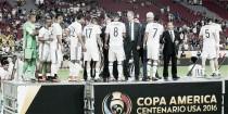 Colombia, en el podio de las tres mejores de la Copa América Centenario