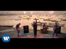 Mercato estero: trionfo Coldplay, bene gli Onerepublic