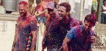 Coldplay lanza single y anuncia nuevo álbum