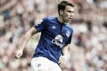 Chelsea plot move for Everton's Seamus Coleman