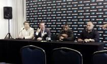 Robson Conceição assina com gigante do boxe profissional e projeta título mundial até 2018