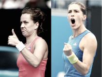 Australian Open second round preview: Barbora Strycova vs Andrea Petkovic
