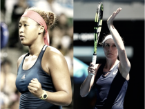 Australian Open second round preview: Naomi Osaka vs Johanna Konta