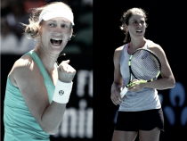 Australian Open fourth round preview: Ekaterina Makarova vs Johanna Konta