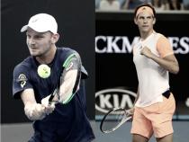 Australian Open fourth round preview: David Goffin vs Dominic Thiem
