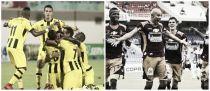 Resultado Alianza Petrolera vs Tolima en Liga Águila 2015-II (2-0)