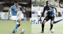 Allan vs Kondogbia, duello mancato