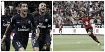 Previa PSG - Rennes: lucha de titanes