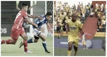 Patriotas vs Bucaramanga en vivo minuto a minuto en Liga Águila 2016 (0-0)