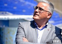 """Joan Collet: """"Nos tacharon de violentos para justificar el empate"""""""