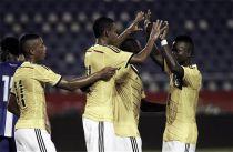 Llega la final de la Copa 90 años Sub-20: Colombia vs. Perú