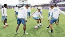 Colombia sigue de octavo en el escalafón de la FIFA