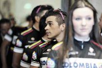 Un renovado Team Colombia para 2015