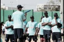Este lunes inició la preparación al Clásico Mundial de Béisbol
