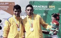 Colombia cayó al cuarto lugar en los Juegos Centroamericanos