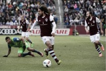 Audi 2016 MLS Cup Playoffs: Colorado Rapids player ratings