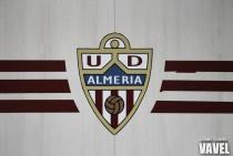 La UD Almería comunica que expulsará a los implicados en la pelea del pasado domingo