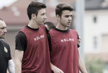 Concha y los hermanos San Emeterio vuelven con la selección sub -19