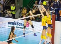Volley, Champions League femminile - Le pagelle della finale