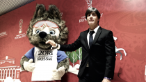 La Mannscahft ya tiene rivales para la Copa Confederaciones
