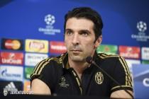 """Buffon: """"El de mañana, bien podría ser un partido de semifinales"""""""
