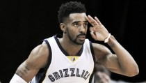Making the case for an All-Star selection: Mike Conley