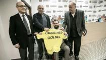 """El Submarino colabora con """"Conquistando Escalones"""""""