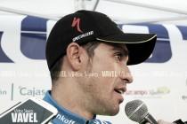 """Alberto Contador: """"Tras hablar con mi familia, he dejado a un lado la idea de retirarme"""""""