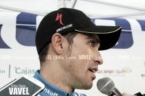"""Alberto Contador: """"Era un día importante, quería y creía que podía ganar"""""""